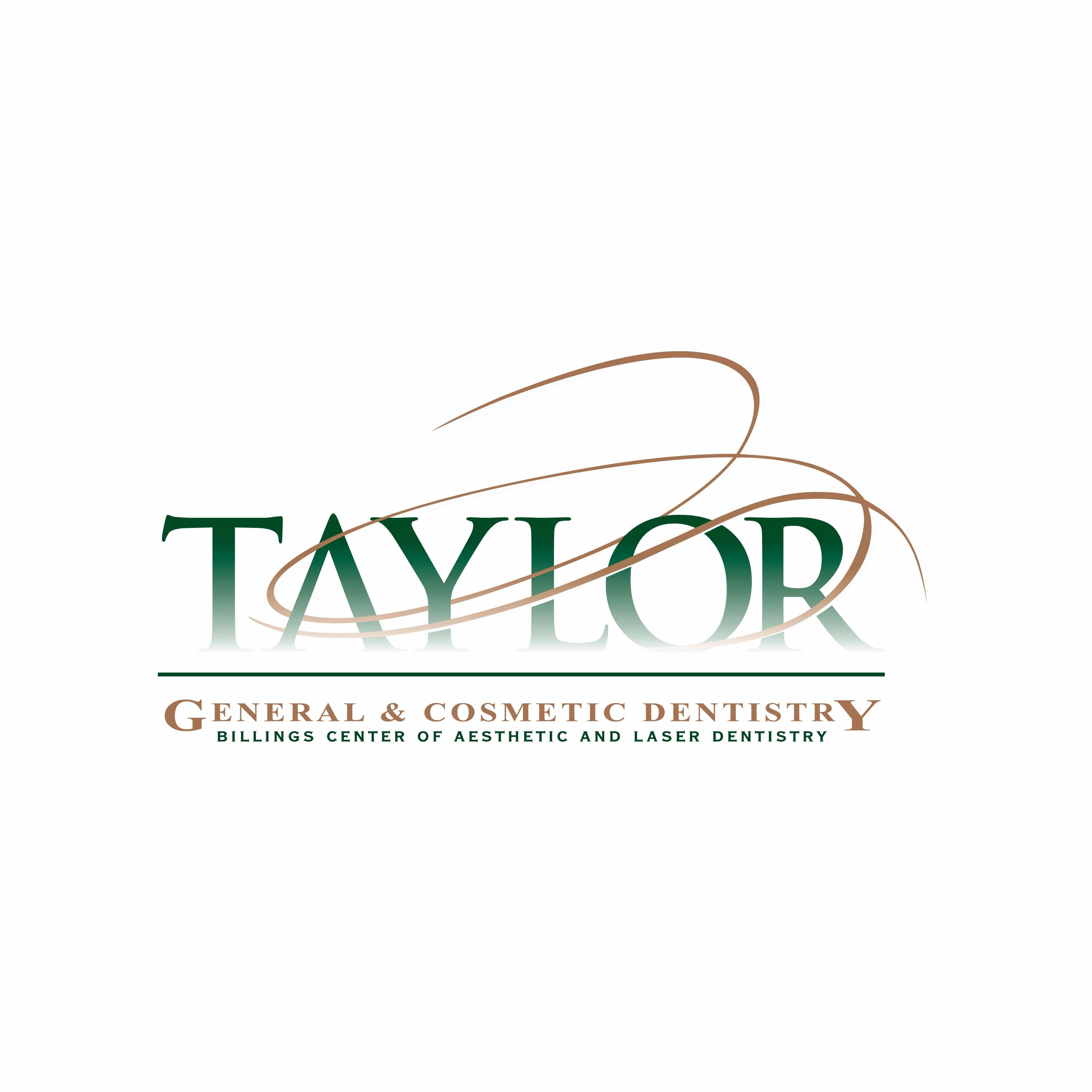 Taylor General & Cosmetic Dentistry - Billings, MT - Dentists & Dental Services