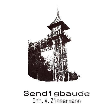 Bild zu Sendigbaude Inh. Volker Zimmermann in Bad Schandau