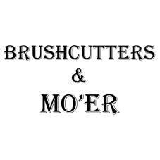 Brush Cutters and Moer brush cutting