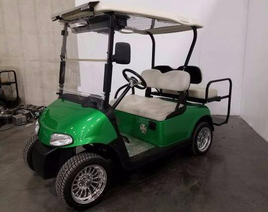 Ultimate golf carts aitkin minnesota mn for Narrow golf cart