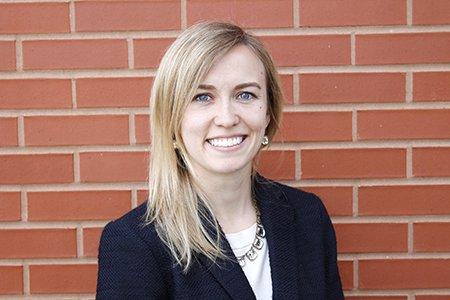 Christina Giles, DMD