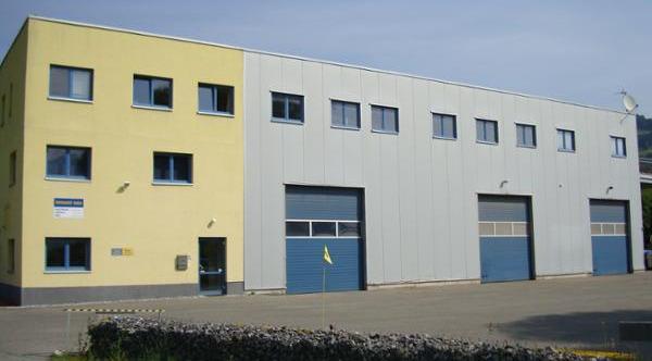Erhart Bau GmbH