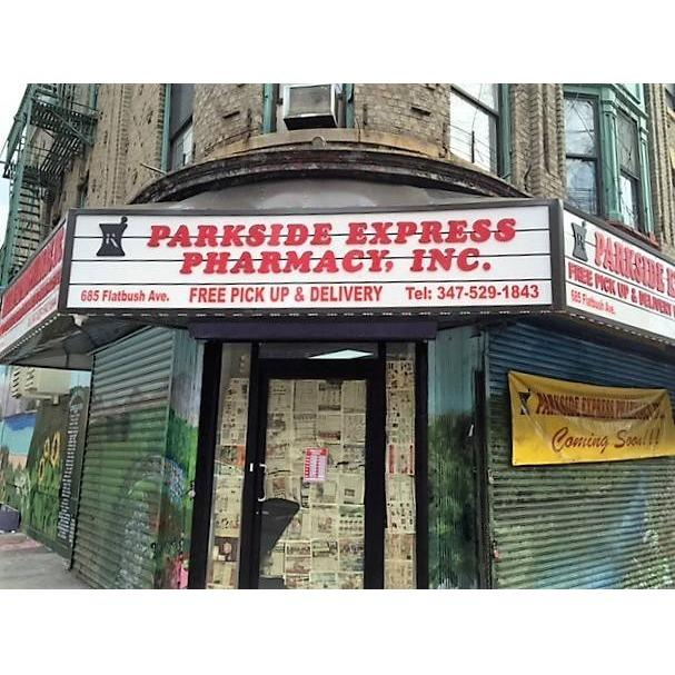 Parkside Express Pharmacy, Inc.