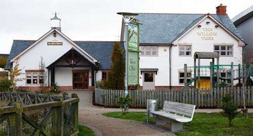 Willow Tree Brynmawr - Brynmawr, Gwent NP23 4SL - 01495 310179 | ShowMeLocal.com