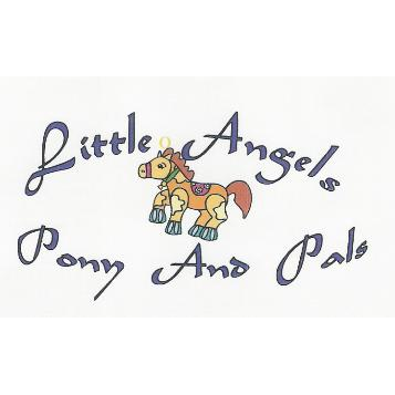 Little Angels Pony And Pals