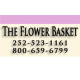The Flower Basket - Kinston, NC - Florists