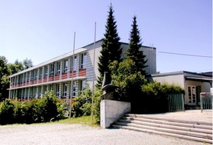 Střední škola gastronomie a služeb, Liberec, Dvorská 447/29, p.o.