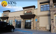Located just off S Parker Road at Parkglenn Way, our 100% Chiropractic location in North Parker CO is special because the patient comes first. If you've had it with pushy chiropractors who can't wait to start adjusting and take your money, you'll see a 100% difference by visiting our office.