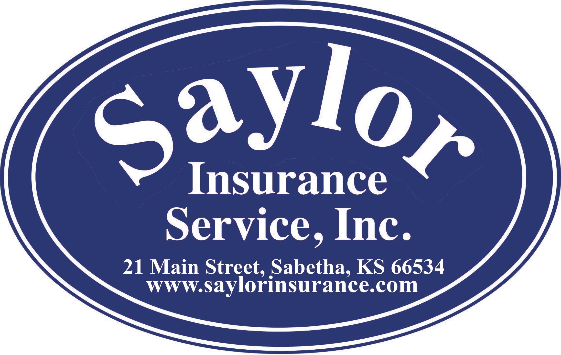 Saylor Insurance Service Inc