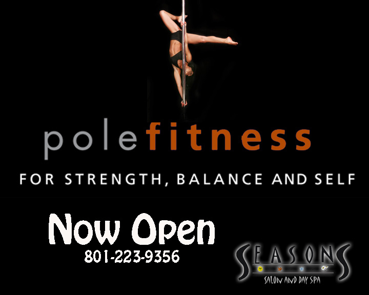 Seasons Salon and Day Spa - ad image