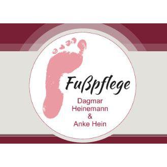 Bild zu Fußpflege Dagmar Heinemann & Anke Hein in Hilden