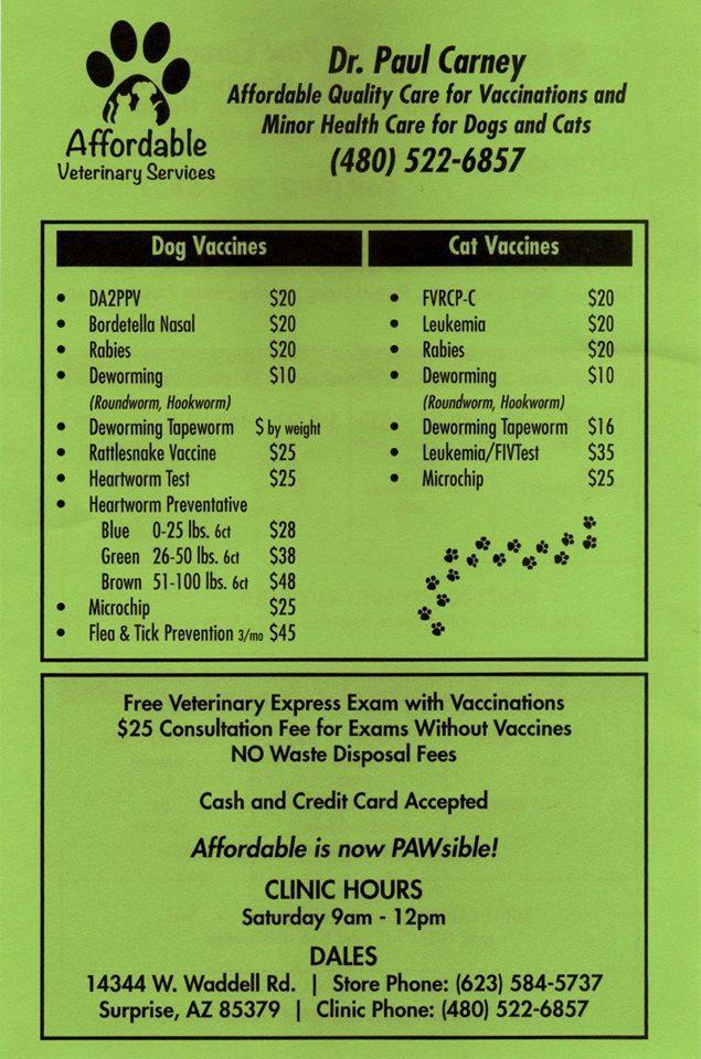 Pet Food Stores Phoenix Az