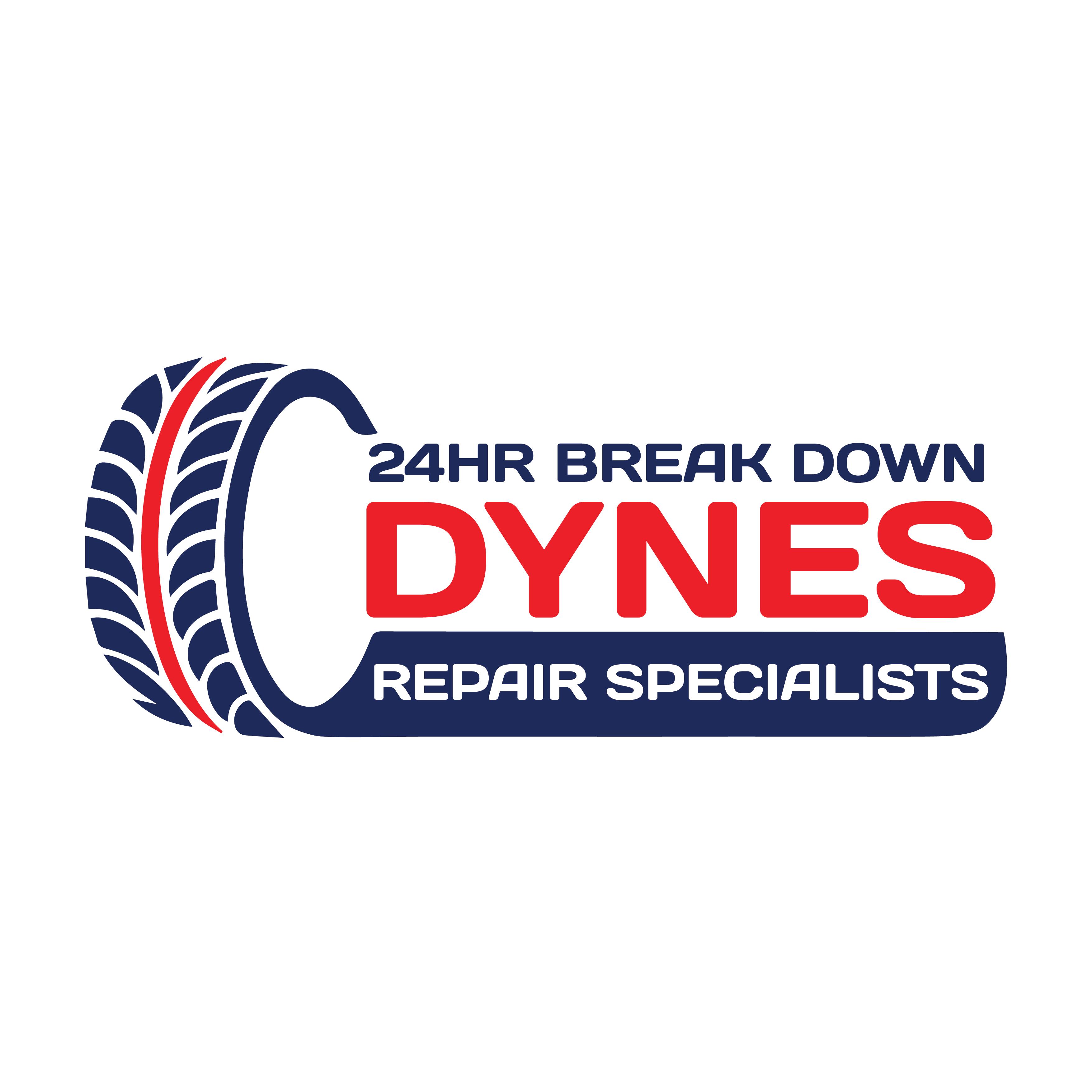 Dynes Tyre Services Ltd - Erith, London DA8 3LT - 01322 338191 | ShowMeLocal.com