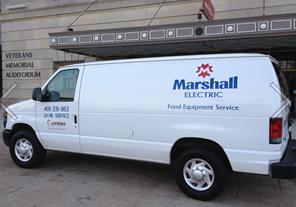 Marshall Electric Food Equipment Service image 0