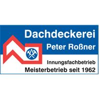 Bild zu Dachdeckerei Peter Roßner in Auerbach im Vogtland