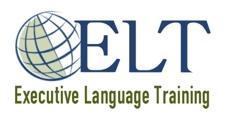 Executive Language Training