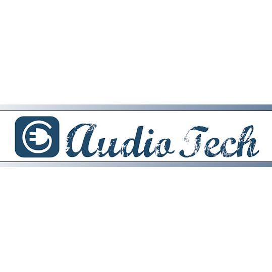 Audio Tech Music & Motion