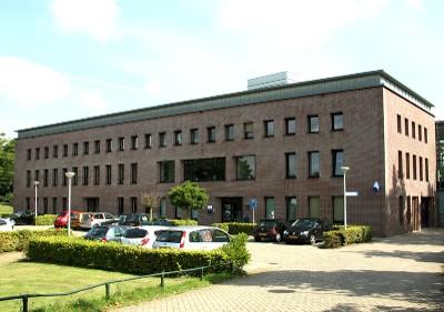 Politie Rhenen