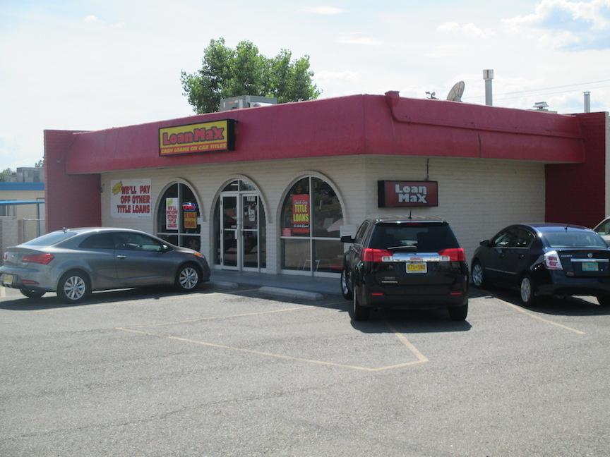Credit Union Car Sales Albuquerque