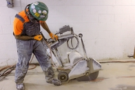 Image 9 | Affordable Concrete Cutting