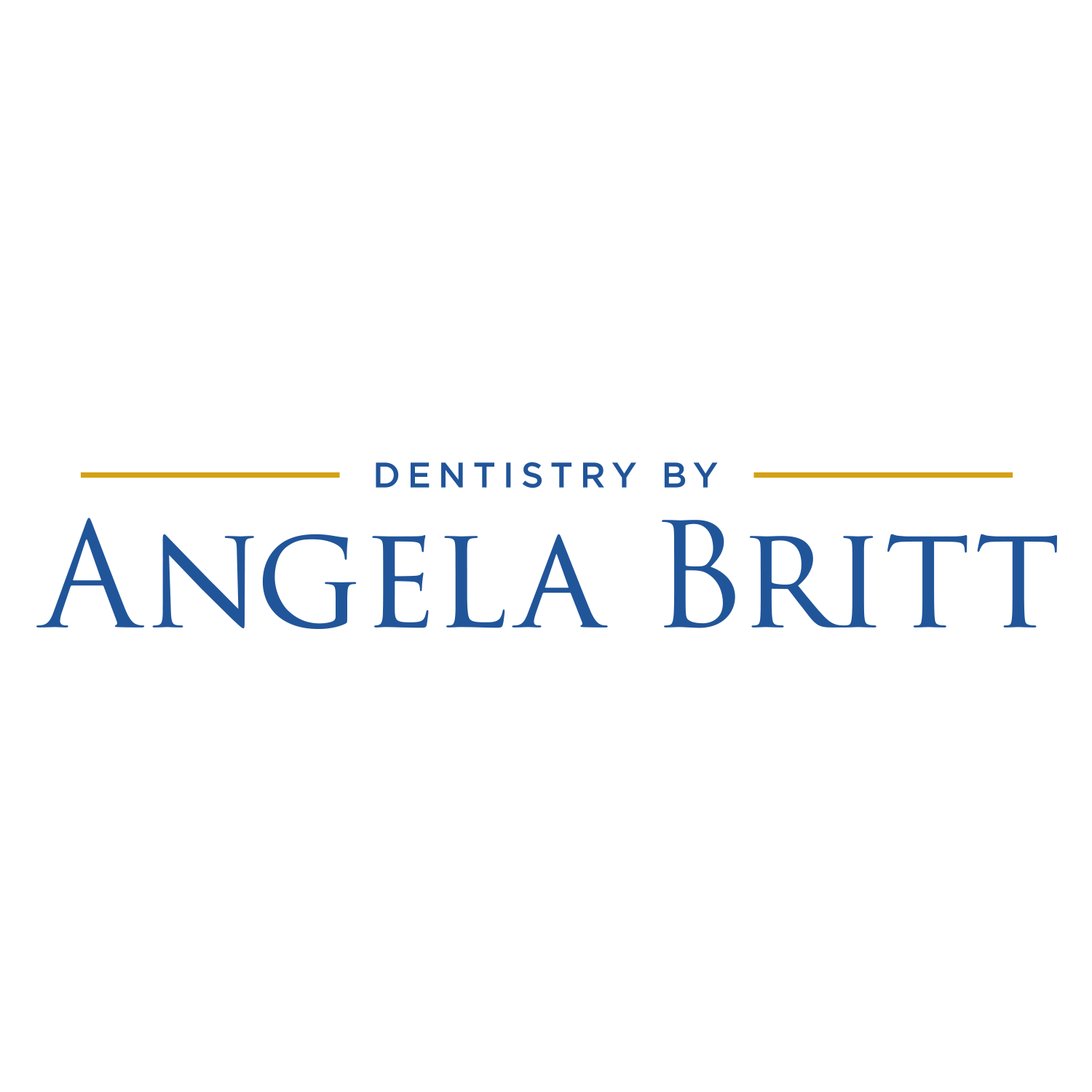 Dentistry by Angela Britt