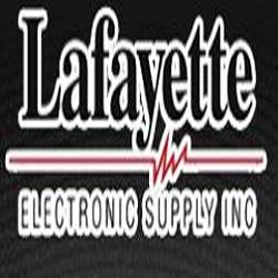 Lafayette Electronics Supply Inc