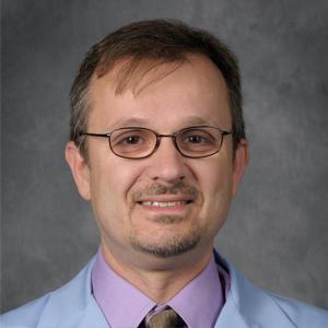 Zoran M Grujic MD