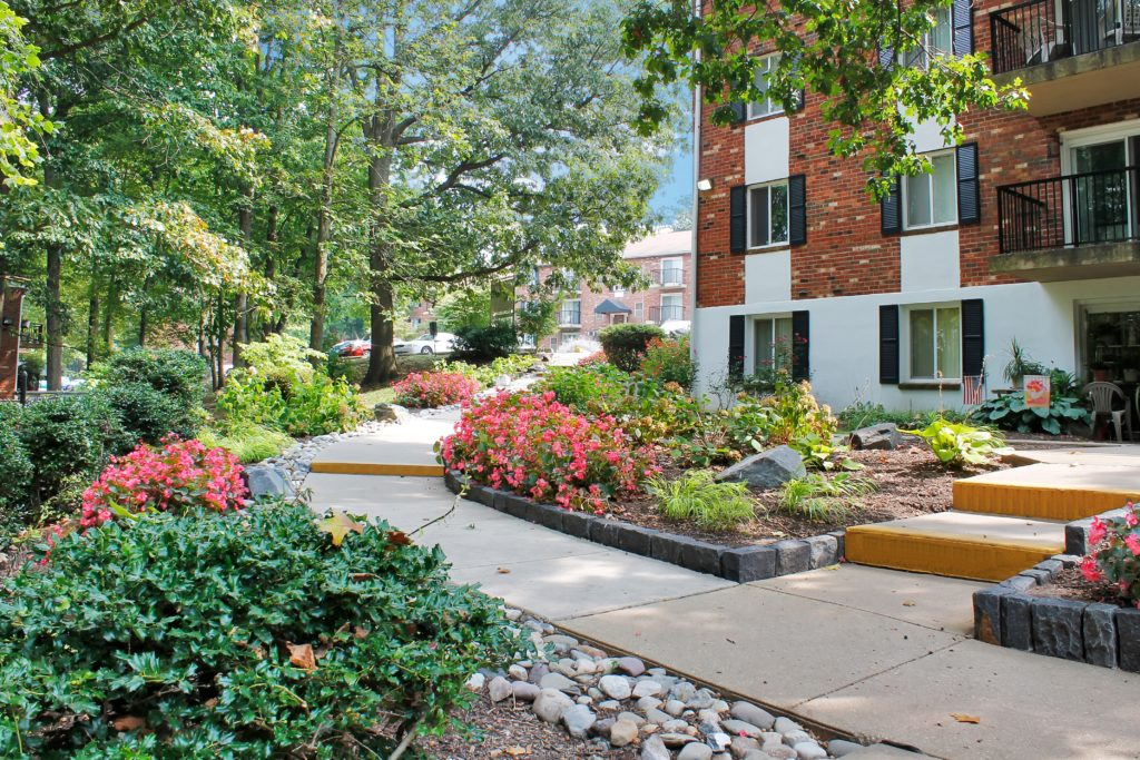 Foxwood Apartments Reviews