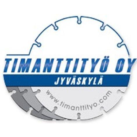 Timanttityö Oy Jyväskylä