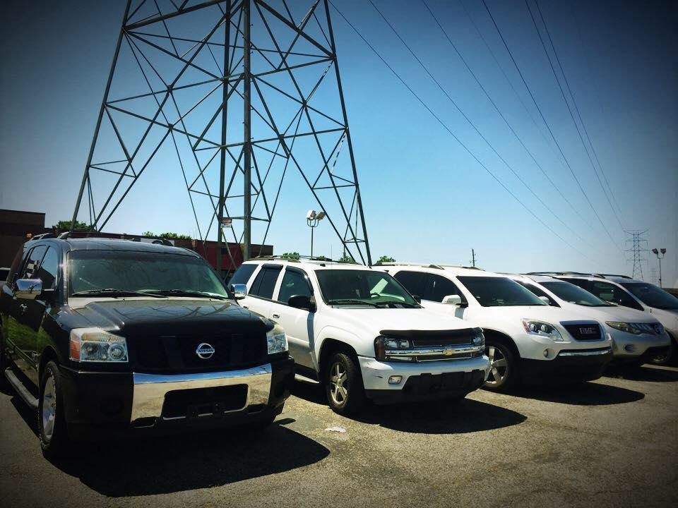 J J Auto Sales In Memphis Tn 38128