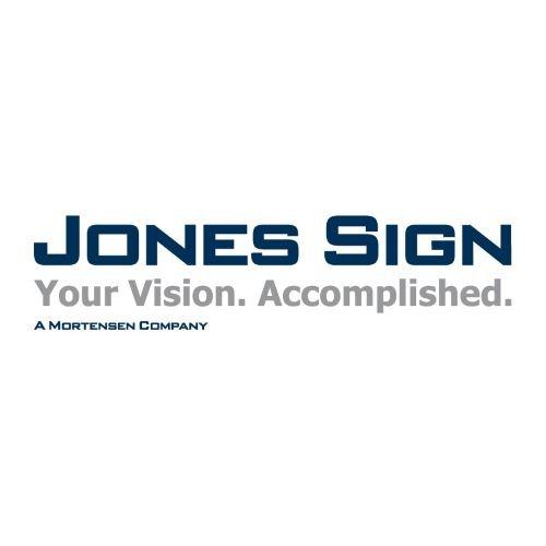 Jones Sign Company