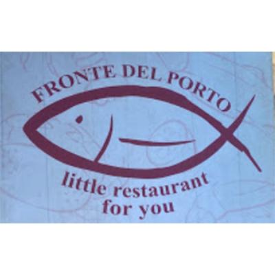 Ristorante Fronte Del Porto