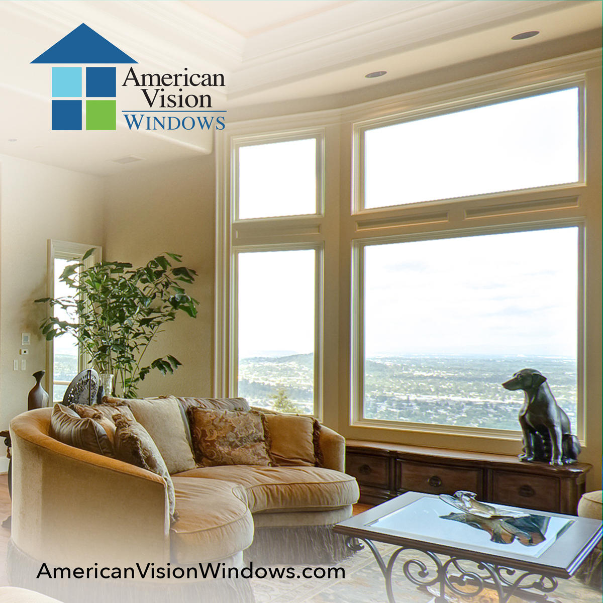 American Vision Windows Mesa Arizona Az Localdatabase Com