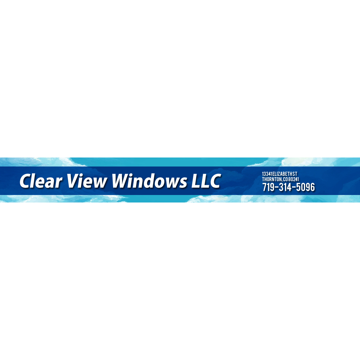 Clear View Windows LLC
