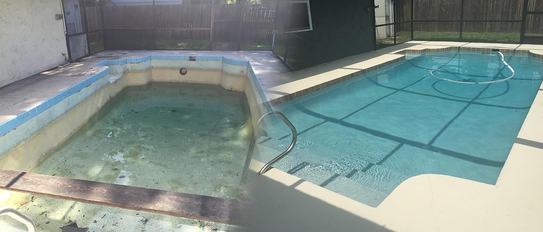 The Pool Specialist Orlando Florida Fl