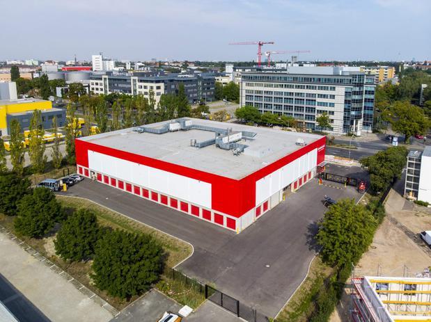 Kundenbild klein 3 Shurgard Self-Storage Berlin Neukölln