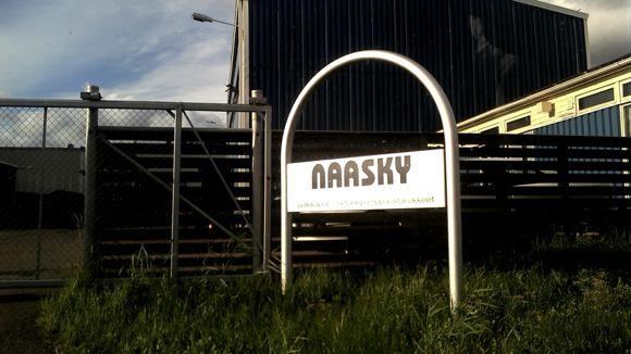 Naasky Oy