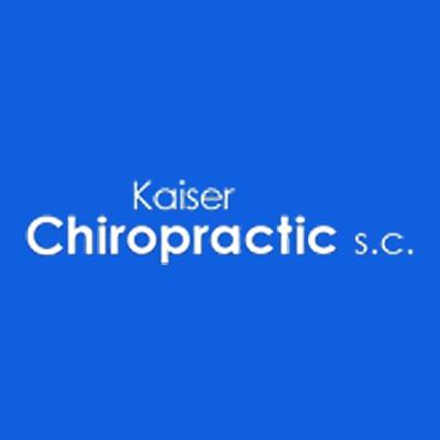 Kaiser Chiropractic S.C. - Lake Geneva, WI - Chiropractors