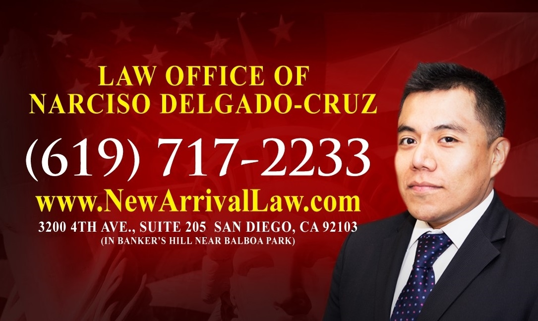 Immigration Lawyer San Diego - ad image