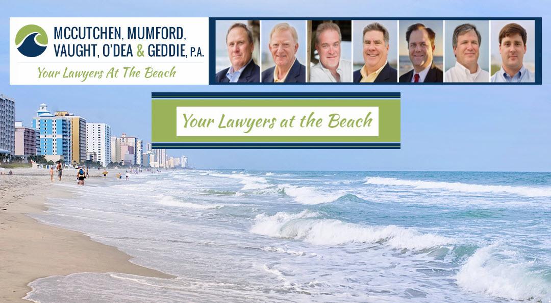 Patrick O Dea Myrtle Beach