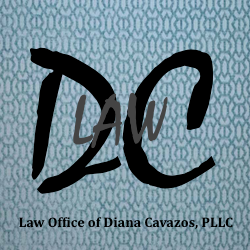 Law Office of Diana Cavazos, PLLC - The Woodlands, TX - Attorneys