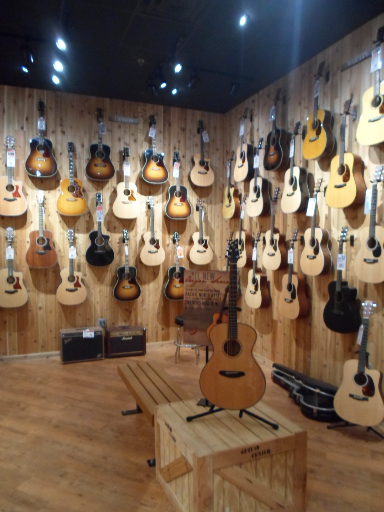 guitar center lessons coupons near me in charlotte 8coupons. Black Bedroom Furniture Sets. Home Design Ideas