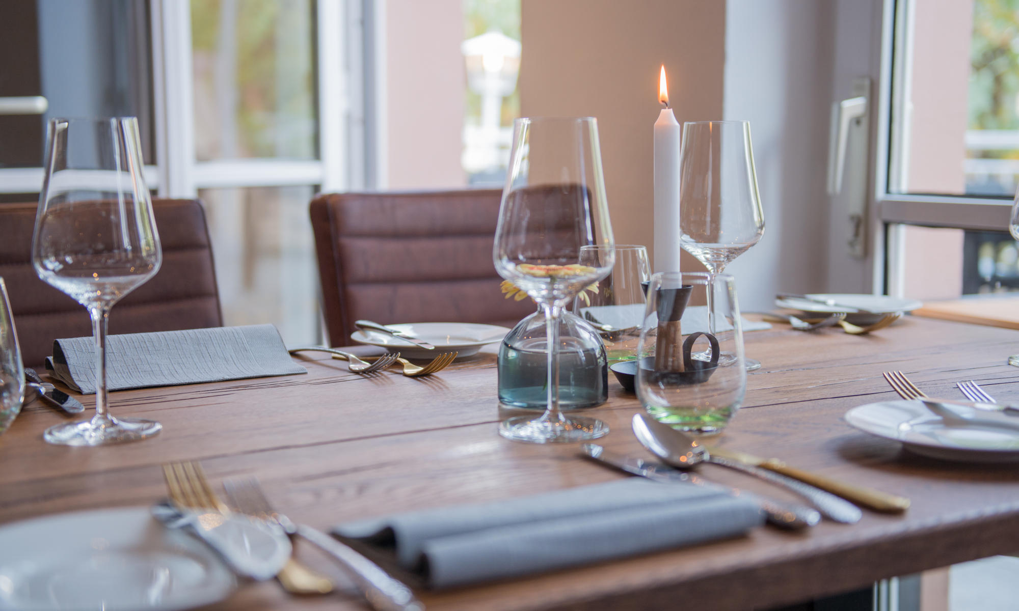 Neos - Restaurant & Weinbar