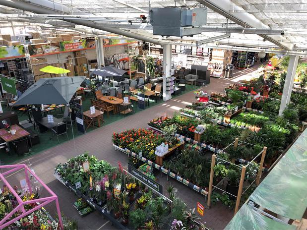 Kundenbild klein 2 OBI Markt Stuttgart-Feuerbach