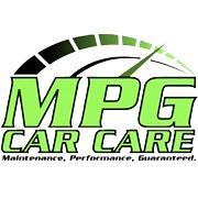 MPG Car Care