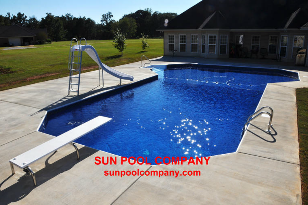 Sun pool company coupons near me in millbrook 8coupons for Pool showrooms near me
