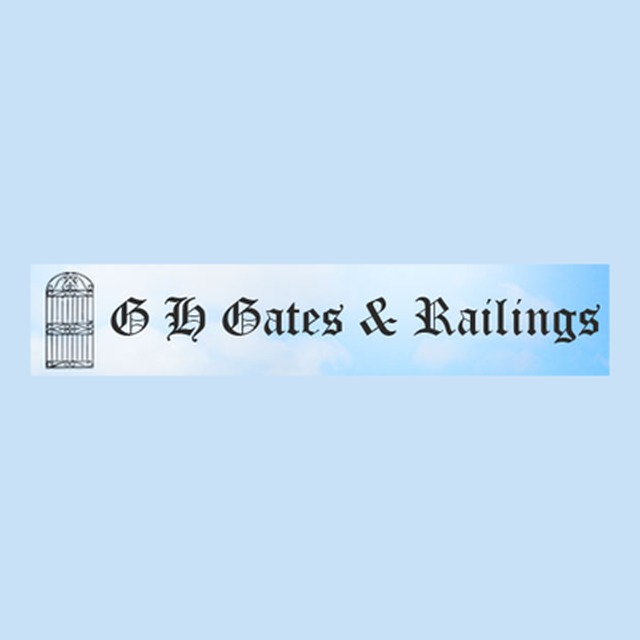 GH Gates & Railings - Aberdeen, Aberdeenshire AB24 3BR - 07711 279391   ShowMeLocal.com