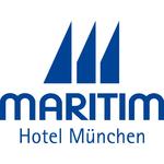 Kundenlogo Maritim Hotel München