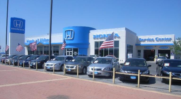 Abilene Texas Used Car Dealers