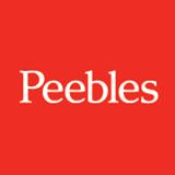 Peebles - ad image
